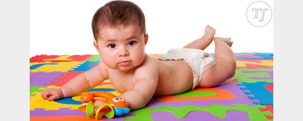 Toxicité : le retour des tapis-puzzle dans les magasins de jouets ?
