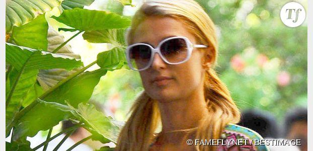 Pornhub / Youporn : Paris Hilton traumatisée par sa sextape