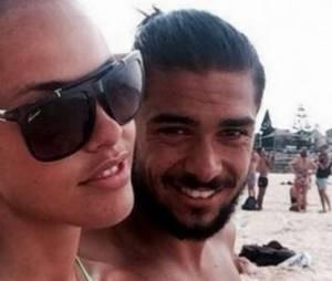 Julien Guirado et Vanessa Lawrens : un site Internet pour le couple
