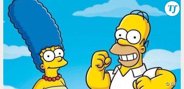 Les Simpson bientôt sur l'Apple TV ?