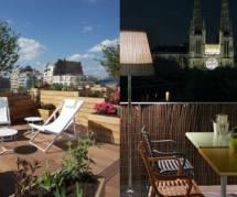 Rooftops : les plus renversants à Paris, Marseille, Lyon et Bordeaux