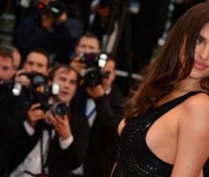 Irina Shayk : la chérie de Ronaldo (CR7) veut devenir la nouvelle Angelina Jolie