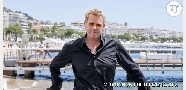 Section de Recherches : Xavier Deluc dans un téléfilm pour France 3