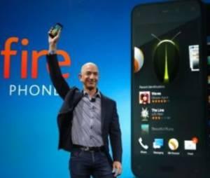 Fire Phone : Skype sera compatible avec le smartphone d'Amazon