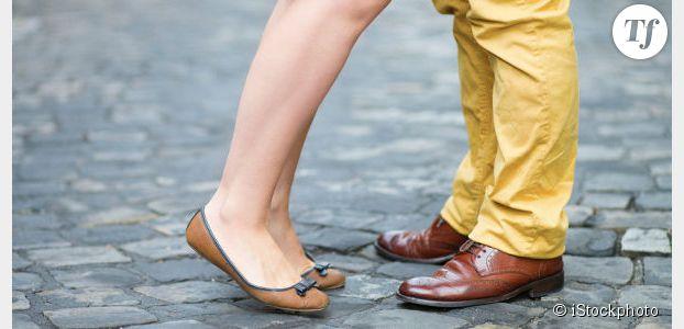 Pour une relation sans lendemain, choisissez un homme à la voix grave