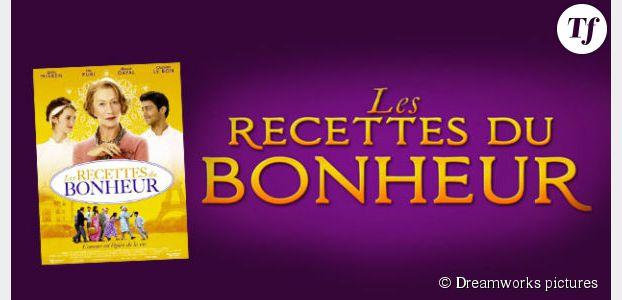 """""""Les Recettes du Bonheur"""", notre film coup de coeur"""
