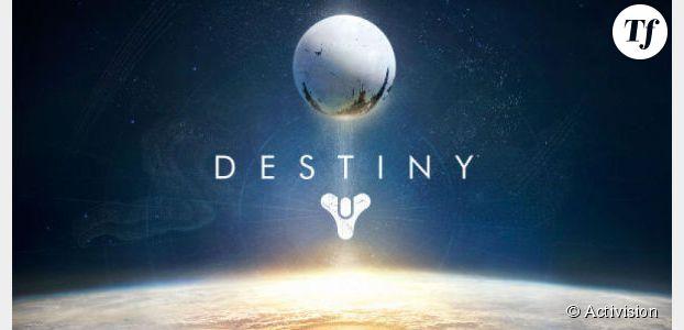 Destiny : la bêta réouverte avec la date de sortie ?