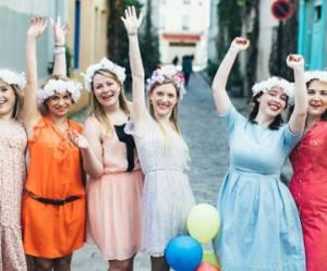 Enterrement de vie de jeune fille : 5 idées chics pour un EVJF original