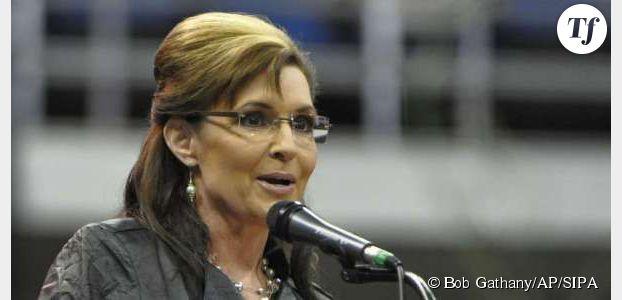 Sarah Palin Channel : après la politique et le fitness, Sarah Palin lance sa chaîne de télévision