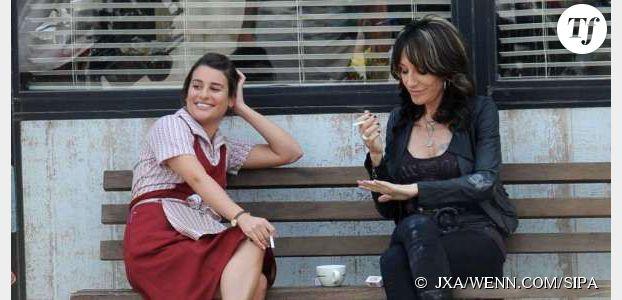 Lea Michele (Glee) guest-star dans la saison 7 de Sons of Anarchy