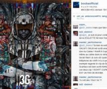 Booba annonce 3G, son nouveau morceau