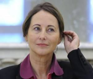 """Ségolène Royal """"réincarnation d'Aliénor d'Aquitaine"""" : la ministre dénonce """"les attaques misogynes"""""""