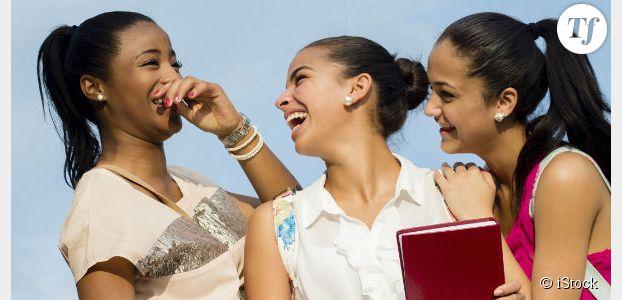 """En Turquie, les femmes sont invitées à """"ne pas rire fort en public"""""""