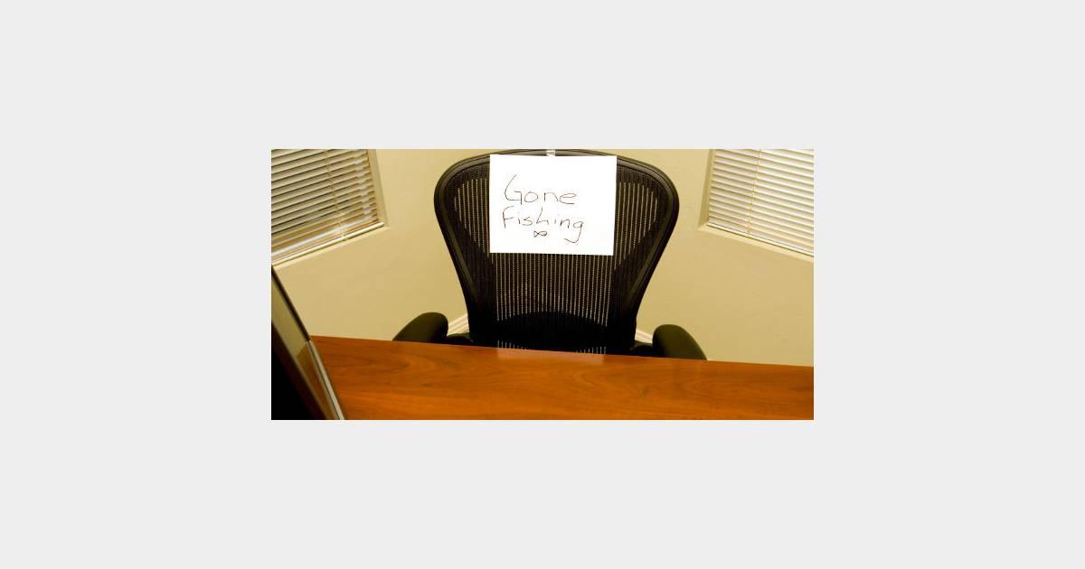 Démission après abandon de poste et préavis (employer particulier) ? Mon