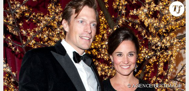 Pippa Middleton : mariage imminent avec Nico Jackson