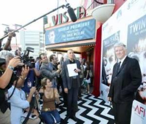 Twin Peaks : Sortie du coffret Blu-Ray avec des scènes inédites