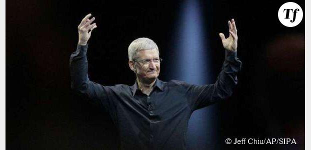 iPhone 6 : une date de sortie officielle le 14 octobre ?
