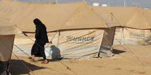 Syrie : les femmes n'ont plus le droit de montrer leurs yeux et de porter des talons