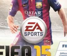 FIFA 15 : date de sortie officielle PS4 et Xbox One
