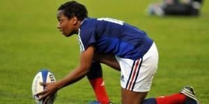 Coupe du monde de rugby féminin : les Françaises démarrent bien face au Pays de Galles