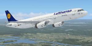 Lufthansa et Airbus lancent leurs premiers vols commerciaux au biocarburant
