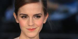 En soutien aux femmes turques, Emma Watson rit aux éclats