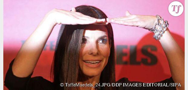 Sandra Bullock, actrice la mieux payée d'Hollywood, qui sont les autres ?