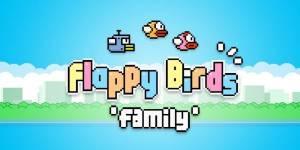 Flappy Bird Family: le jeu vidéo pour smartphone est de retour