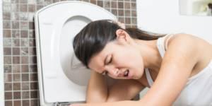 Grossesse : les nausées matinales seraient le signe que le bébé est en bonne santé