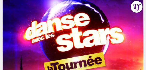 Danse avec les Stars : dates et villes de la tournée des participants des cinq saisons