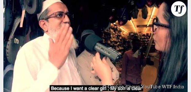 """Inde : """"Pourriez-vous épouser une femme violée ?"""" la vidéo qui montre comment sont perçues les victimes"""