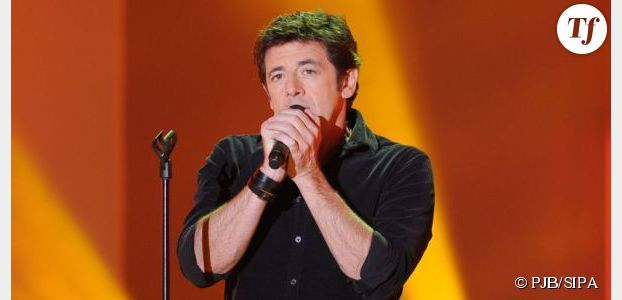 Patrick Bruel : son concert en direct sur TF1 le 5 septembre
