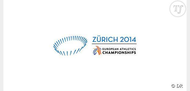 Championnats d'Europe d'Athlétisme 2014 : programme des directs à Zurich
