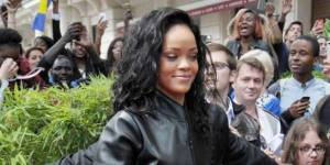 #RihannaforRCLens : les Lensois demandent à Rihanna d'investir dans leur club de foot