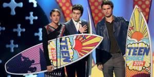 Teen Choice Awards 2014 : la liste des gagnants