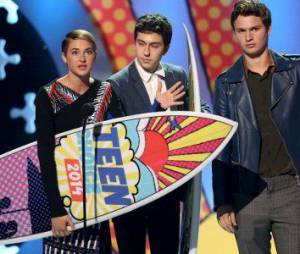Teen Choice Awards 2014 : la liste des gagnants