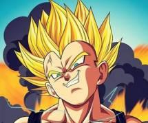 Booba explose Kaaris sur Instagram en mode « Dragon Ball Z »