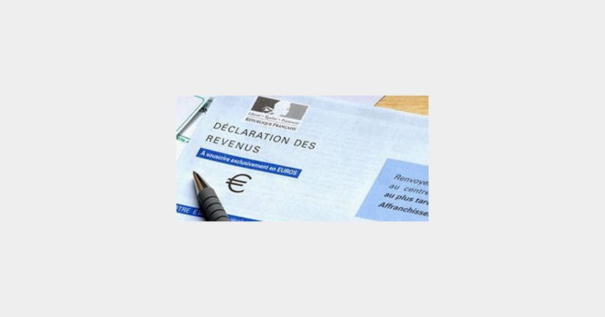 Date de r ception des avis d 39 imposition 2014 sur les for Impot sur les piscines
