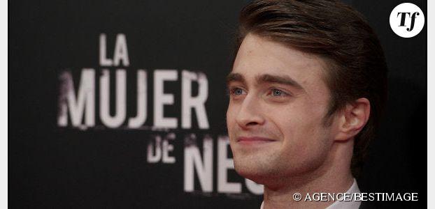 """Dans Harry Potter, Daniel Radcliffe se trouve """"nul"""""""