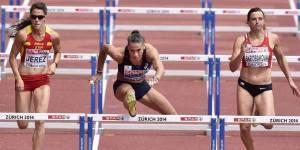 Championnats d'Europe d'athlétisme : les quatre Françaises à suivre