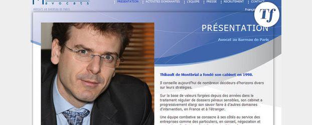 Affaire DSK : qui est Thibault de Montbrial, l'avocat français de Nafissatou ?