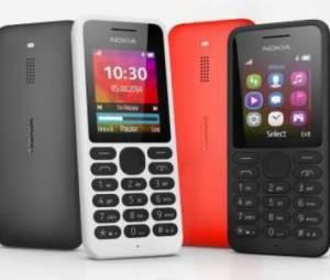 Nokia 130 : un téléphone portable à moins de 20 euros