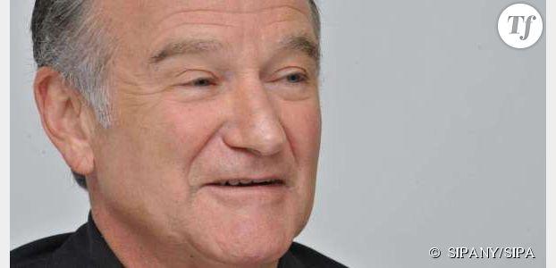 Décès de Robin Williams : le bel hommage de Disney