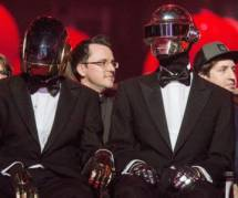Daft Punk : un remix de l'album Human After All disponible