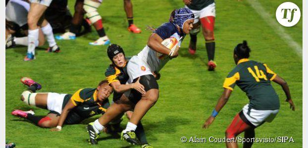 Coupe du monde de rugby f minin safi n 39 diaye la - Classement de la coupe du monde de rugby ...