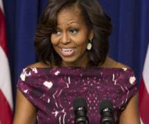 Michelle Obama : un médecin américain la trouve trop grosse