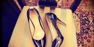 Les femmes turques mobilisent leurs chaussures contre le sexisme