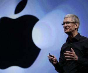 Tim Cook veut plus de femmes chez Apple