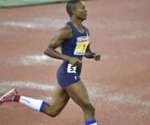 Championnat d'Europe d'athlétisme : qui est Antoinette Nana Djimou, médaillée d'or en heptathlon?