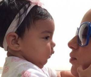 Booba : sa chérie Patricia Vinces poste une adorable photo de Luna